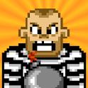 Bomb Catch - Retro KABOOM Game