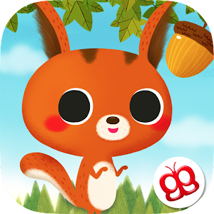 Who Lives in the Forest? 教育 App LOGO-硬是要APP