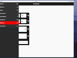 Screenshot of arogis