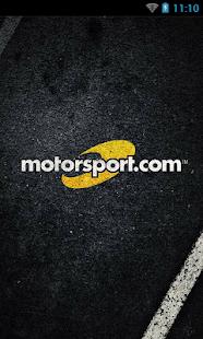 Motorsport.com- screenshot thumbnail
