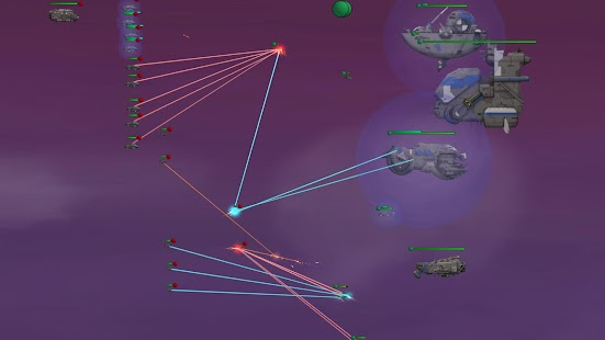 Superior Tactics RTS Screenshot 4