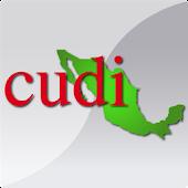 Agenda CUDI