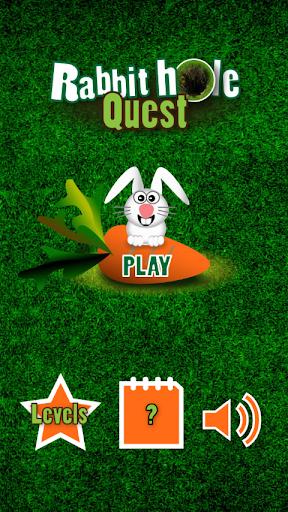 Rabbit Hole Quest