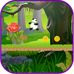 Jungle Panda Run Adventure 1.0 Apk