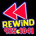 Rewind 92.5 & 104.1 icon