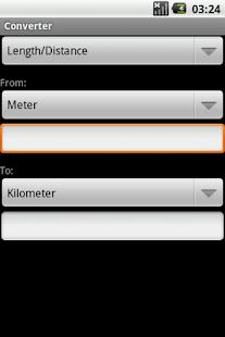 Converter - screenshot thumbnail