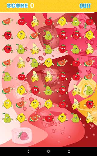 【免費解謎App】Sugared Strawberries Pals-APP點子