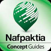 Nafpaktos / Nafpaktia Guide