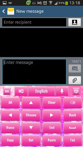 個人化必備免費app推薦|Shiny Pink Keyboard線上免付費app下載|3C達人阿輝的APP
