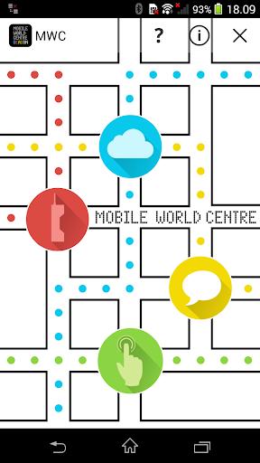 Mobile World Centre Beacon