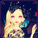 Devil Princess Makeup &Dressup icon