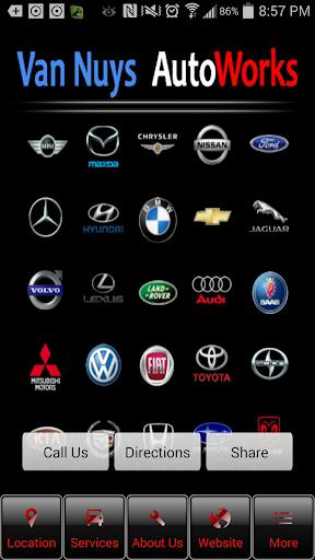 Van Nuys Auto Works