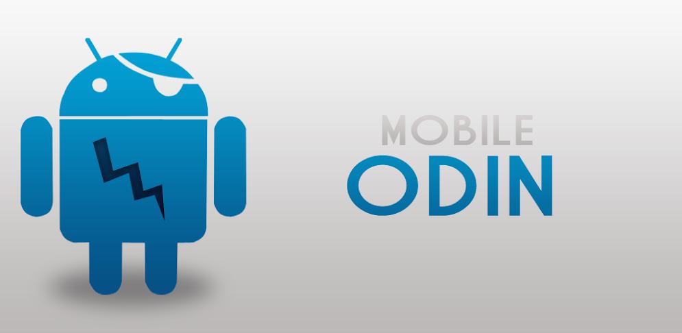 root] Mobile ODIN Pro APK v  4 20