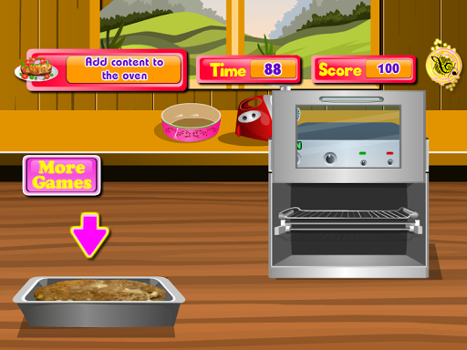 Bacon Wrapped Cooking Game for PC