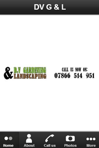 DV Garden and Landscaping