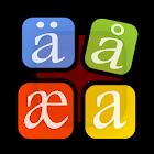 Multiling O Keyboard + emoji icon