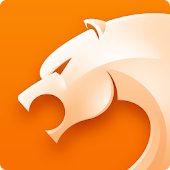 CM Browser-Ad Blocker, Snelle Download, Privacy