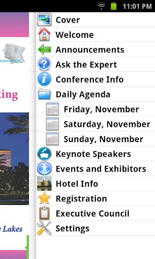 【免費醫療App】NFO Conference-APP點子