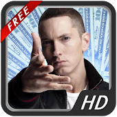 Rappers: Eminem HD Wallpapers