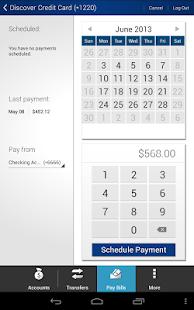 Sikorsky Credit Union - screenshot thumbnail