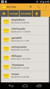 My Files - SD Card Manager 生產應用 App-癮科技App