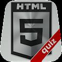 HTML Quiz icon
