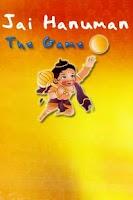Screenshot of Jai Hanuman - The Game