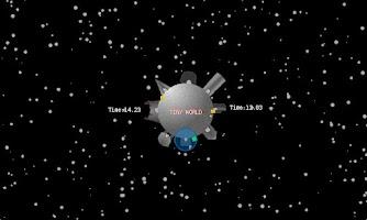 Screenshot of TinyWorld0x17