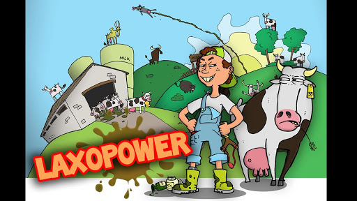 LaxoPower