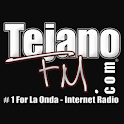 TejanoFM icon