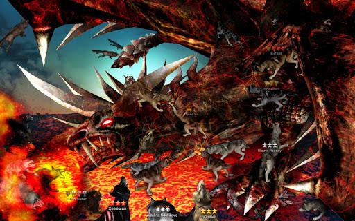 Wolf Online 2.1.1 screenshots 19