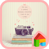 love camera dodol theme
