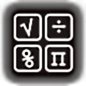 Scientific Calculator Widget logo