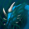 Angry Dragon Live Wallpaper icon