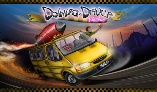 Dolmus Driver - screenshot thumbnail