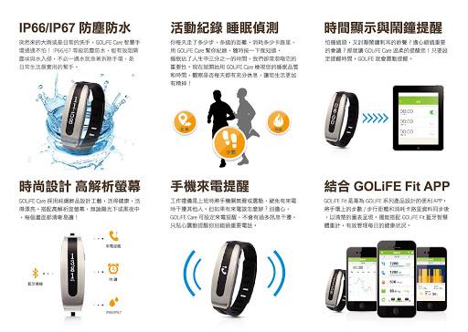 【免費健康App】GOLiFE Fit-APP點子