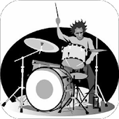 play real drums