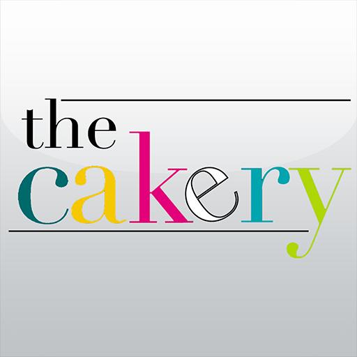 The Cakery 購物 App LOGO-APP試玩