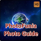 PhotoFunia Photo Guide
