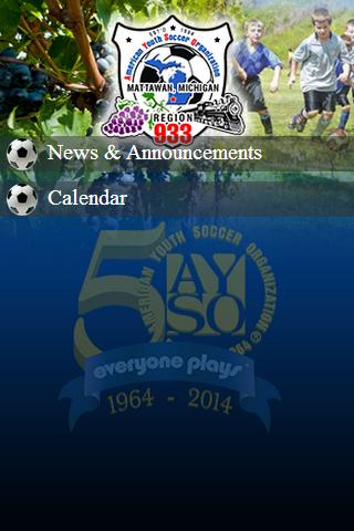 AYSO Region 933
