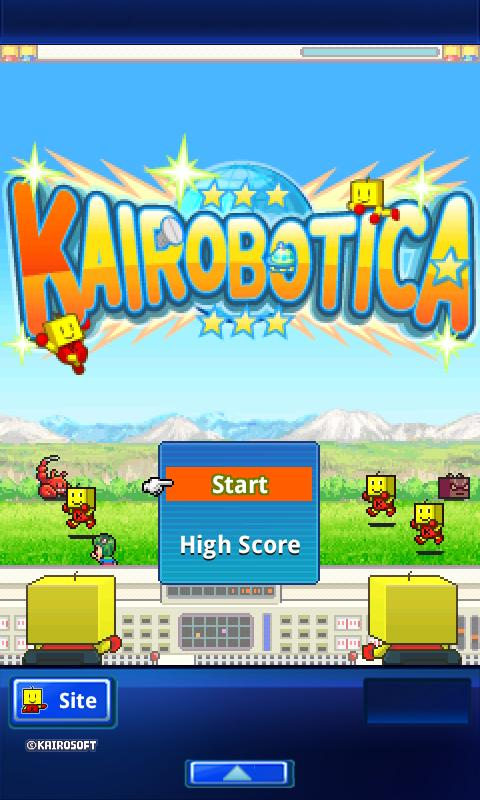 Kairobotica Lite screenshot #8