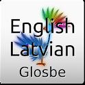 English-Latvian Dictionary
