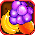 Yummy Fruits Match icon