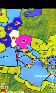 Rome At War Free- screenshot thumbnail