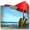 My Beach HD Free icon