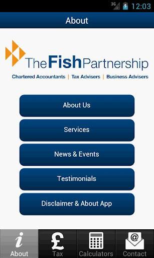 The Fish Partnership