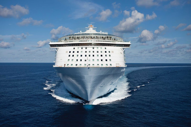 Oasis of the Seas sails the Caribbean to the Bahamas, Jamaica and Cozumel, Mexico.