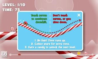 Screenshot of Candy Racer Full