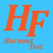 Adrenal Burnout Test App