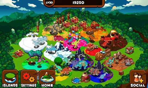 Dino Island - screenshot thumbnail